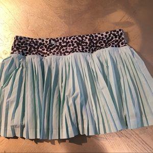 lululemon athletica Skirts - NWOT LULULEMON TENNIS SKIRT
